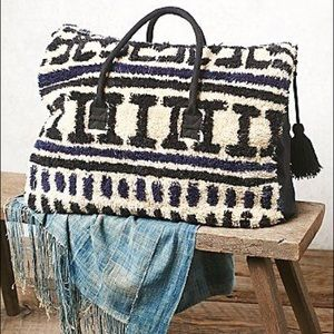 DISO Free People Another Mountain Weekender💙🖤